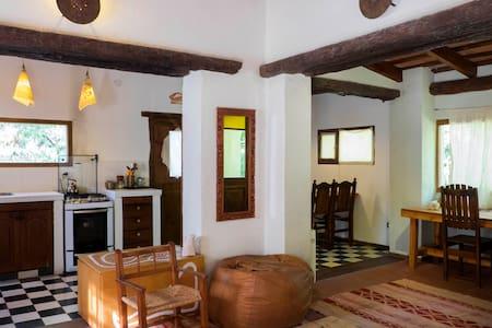 Descanso en Traslasierra - San Javier - Huis