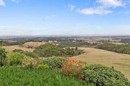 Boonahview Accommodation - Boonah