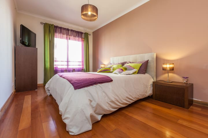 Make yourself at home! - Matosinhos - Apartment
