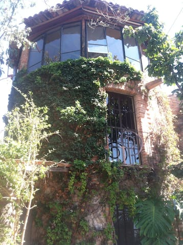 3 story tower with amazing view! - San Miguel de Allende - Apartment