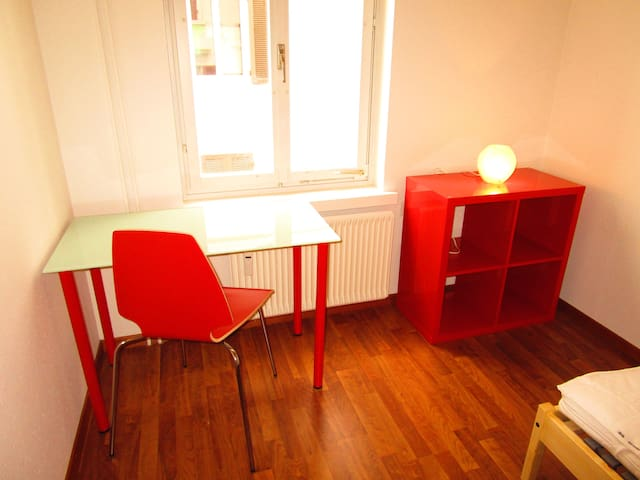 St. Gallen City central location great value - Sankt Gallen - Apartamento