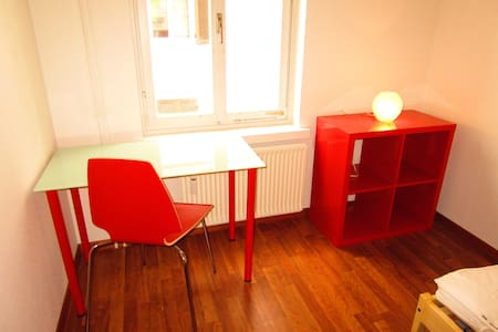 St. Gallen City central location great value - Apartament