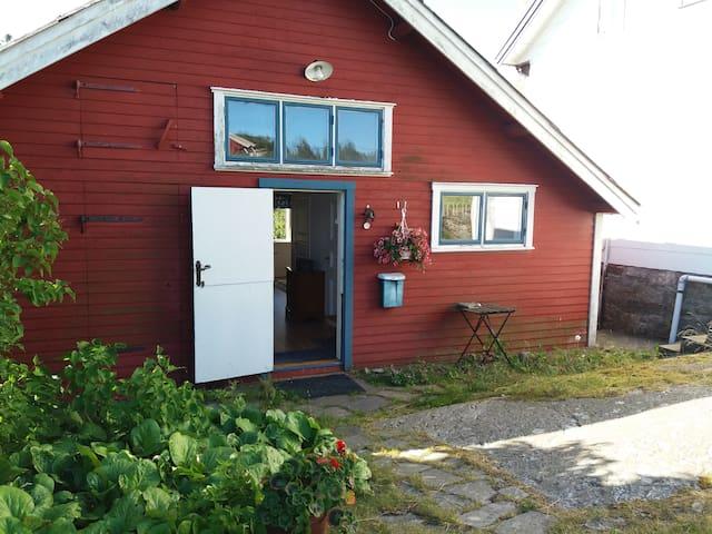 Stuga Marstrand Instön