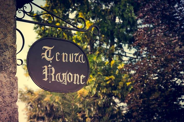 Casa Ragone - Teggiano