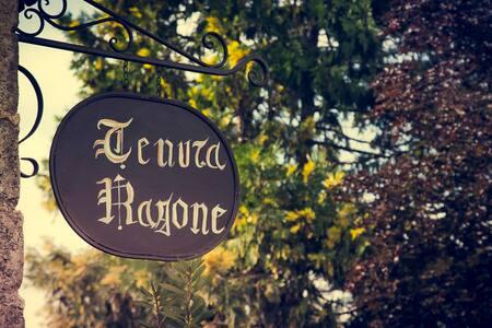 Casa Ragone