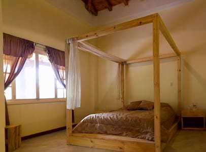 Deluxe Double Room - Vilcabamba