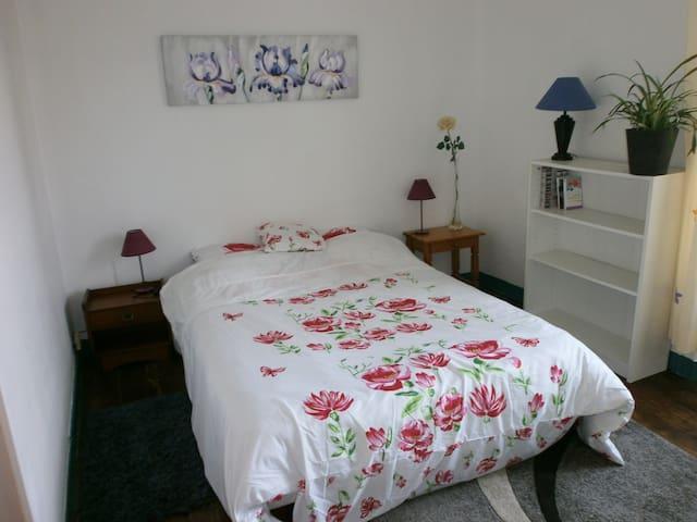 Appartement 2 pièces - Morlaix - Apartment