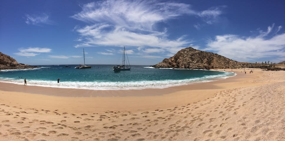 Amazing views from this condo! - Cabo San Lucas - Appartement en résidence