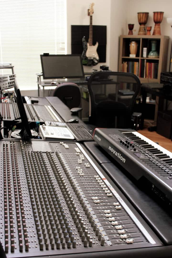 My Personal VCM  Studio