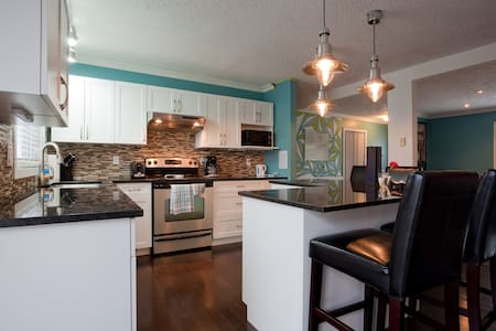 Home away from home - 3 Bed, 1+Bath - Victoria