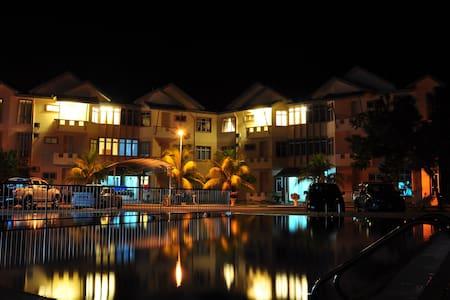 Seri Bayu Resort - Sepang