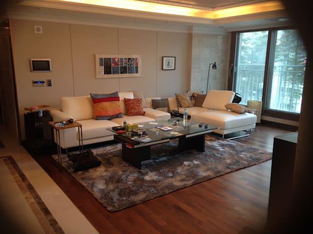 Tory's loft - Ilsanseo-gu, Goyang-si - Apartament