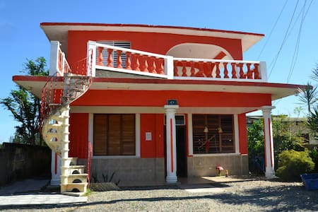 Casa Pelicano  playa larga Cuba - Playa Larga - Dům
