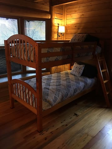 1st Floor Bunk Beds