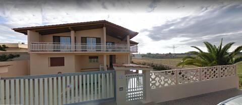 Villa vicino al mare 🌞- Villa near the sea 🌞