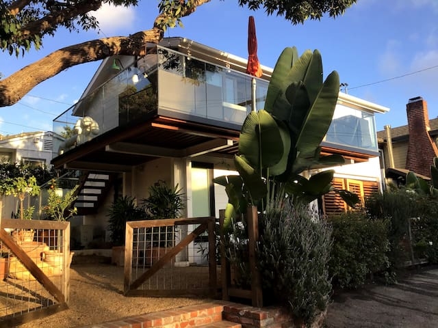 Eagle Rock House