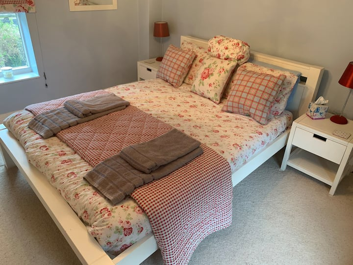 Outfields Farm House Rooms