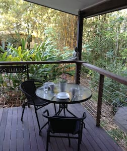 Bush Garden Studio, (& 15min to beach) - Rosemount - Kisház