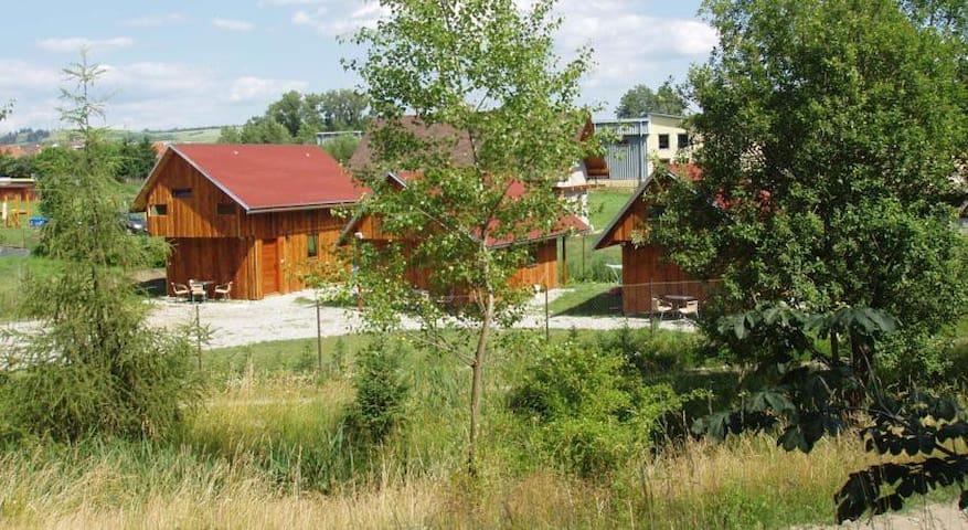 CountrysideChalet#3 near Jasna ski