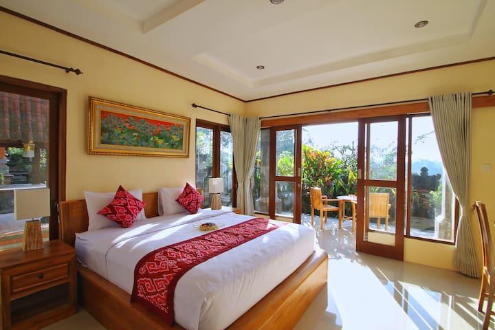 Ubud Sky - Experience Balinese Compound