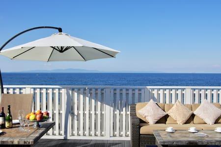 KIX Ocean Front Resort Villa/SouthOsaka Wakayama
