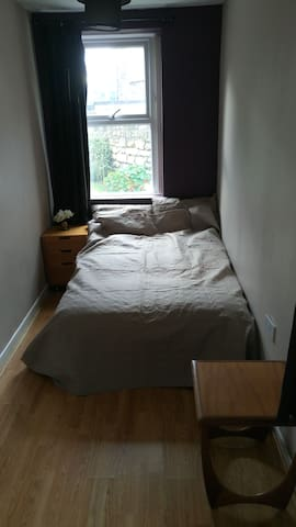 Single room close to Roman town city centre. - Bath - Apartamento