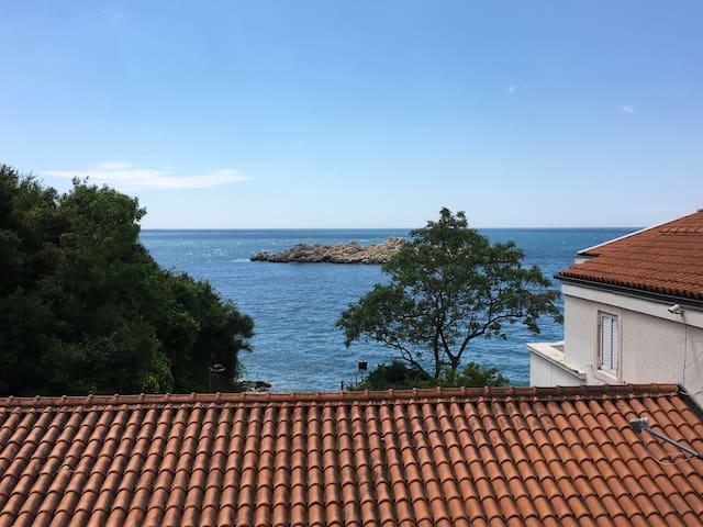 Apartment in San Stefan Montenegro - Sveti Stefan - Apartamento