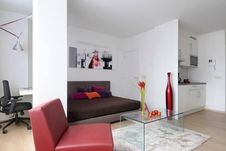 Brussels Square Studio - Bruxelles - 公寓