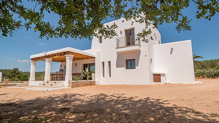 Lovely family home in San Lorenzo