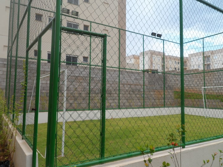 Apto em Cuiabá na Saída p/ Chapada