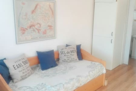 Cosy studio, great value for money! - Bratislava