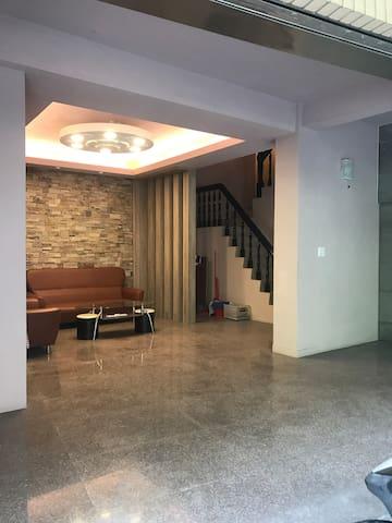 小肥之家-101房