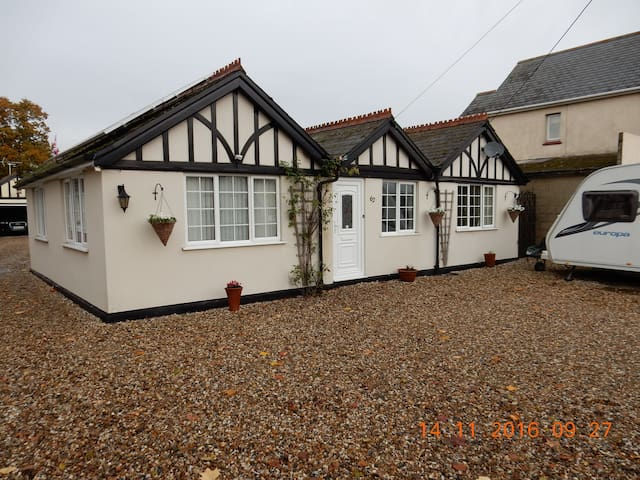 Self contained B&B, Didcot Oxon. - Didcot