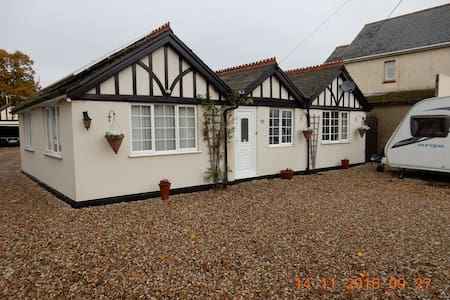 Self contained B&B, Didcot Oxon. - Didcot - Banglo
