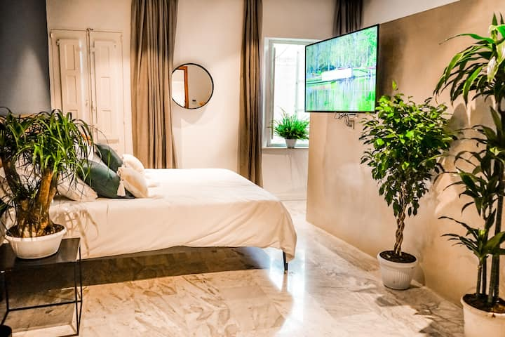 Central Valletta Rituals Spa and Massage Suite 102