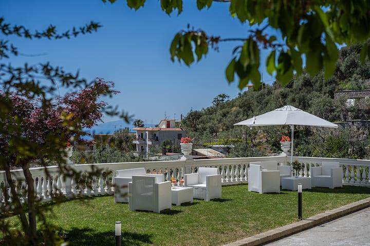 Villa Demetra - Appartamento 1