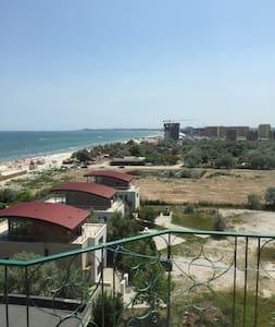Beach Apartments Mamaia Nord - Năvodari - Apartament