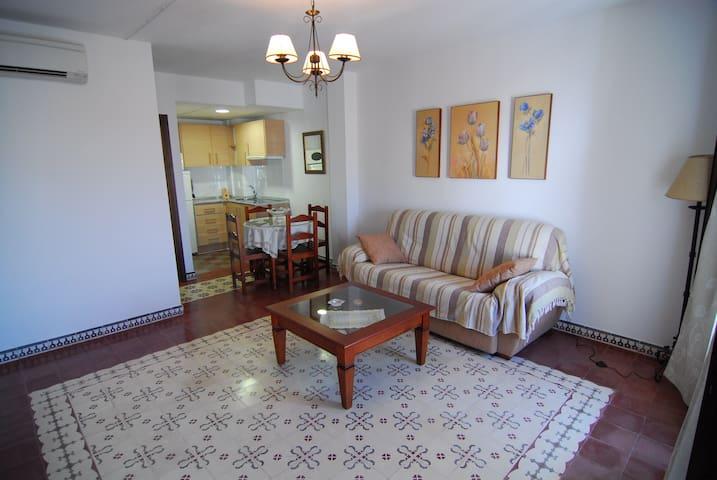 Apartamento San Juan 16, 1º A - Archidona