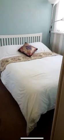Spacious Room near Airport & NEC