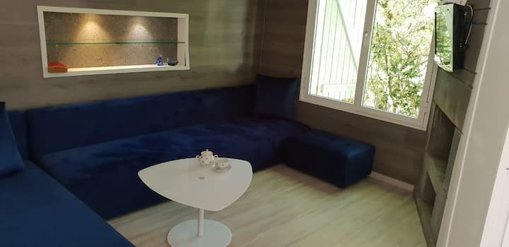 Ifrane : maison avec vu panoramique