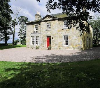 Wintonhill 6 Bedroom Farmhouse - Pencaitland - House