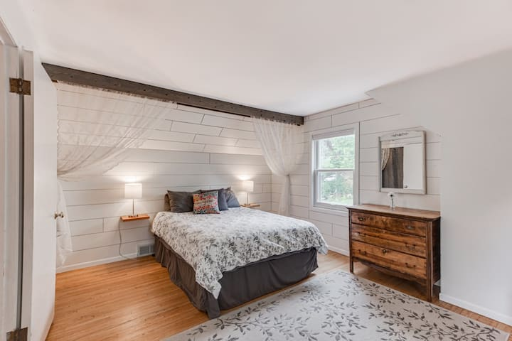 Spacious 1 Bedroom in the Heart of S Mpls