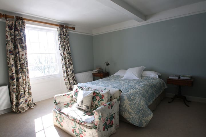 Beautiful home set in Shropshire - Oswestry - House