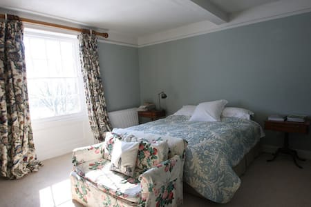 Beautiful home set in Shropshire - Oswestry - Ev