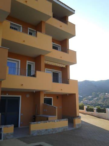 Splendido appartamento a Badesi - Badesi - Apartemen