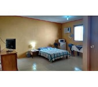 AMUEBLADOS CENTRICOS INDEPENDIENTES CUARTOS - Villahermosa - 公寓