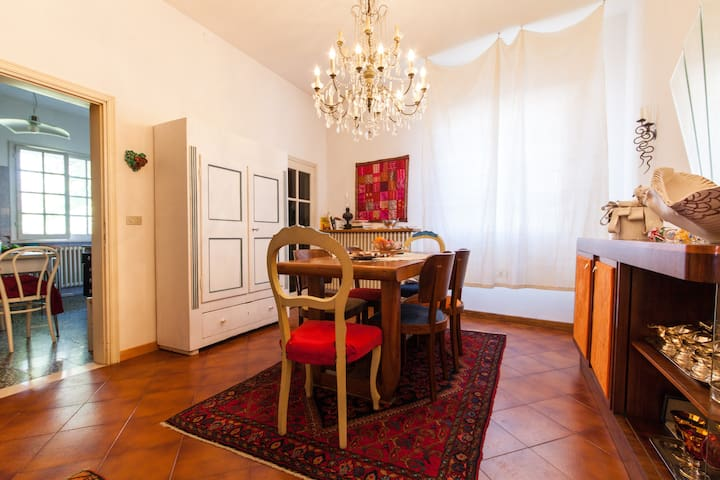 Ex casa colonica ristrutturata - Cervia - Casa