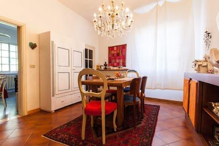 Ex casa colonica ristrutturata - Cervia - Hus