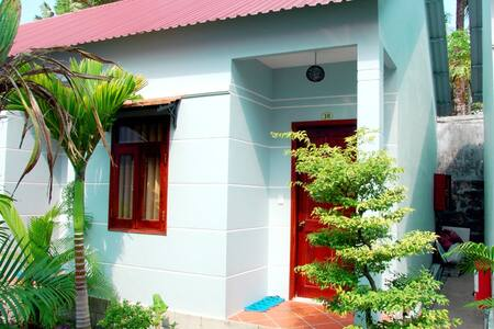 Double Room in Dong Xuan Hong Guest - Egyéb