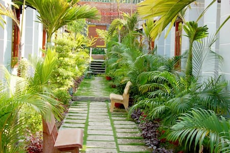 Double Room with Garden View - Phú Quốc